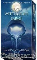 Silver Witchcraft Tarot, Lo Scarabeo